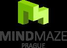 MindMaze Prague's logo