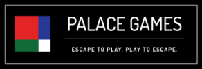 Palace Games's logo