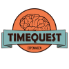 TimeQuest's logo