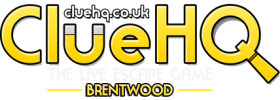 ClueHQ Brentwood's logo