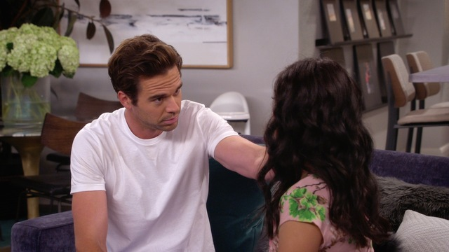 We Get It. Joshu0027s Mother Judy Is Overbearing, To Put It Mildly. The Entire  Premise Of 9JKL Is That Josh Moves Back To New York City In An Apartment  Between ...