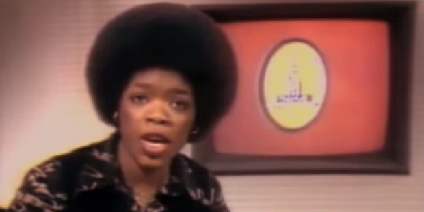 Who is Oprah Winfrey? A True Rags to Riches Story