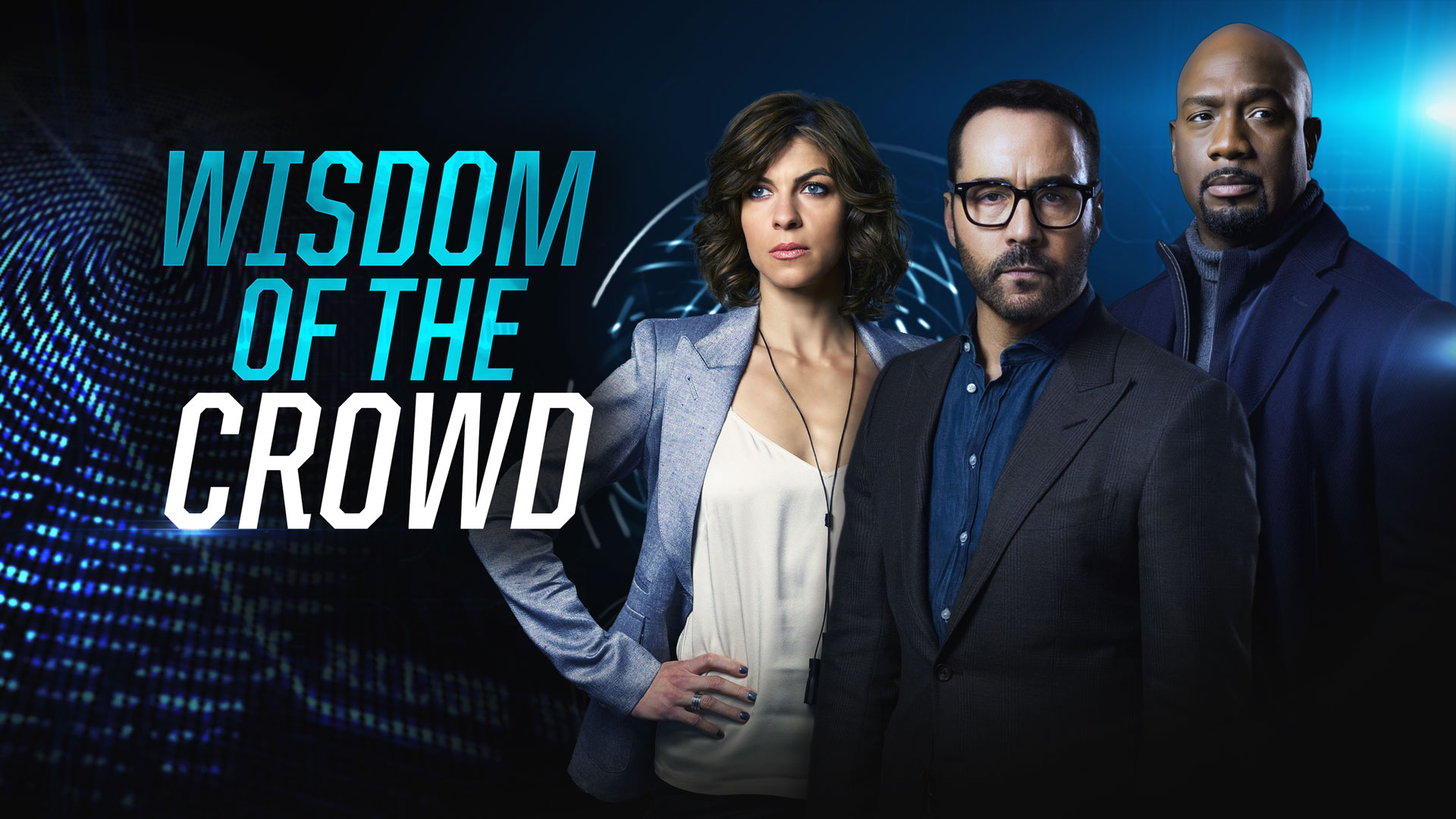 WISDOM OF THE CROWD Review:
