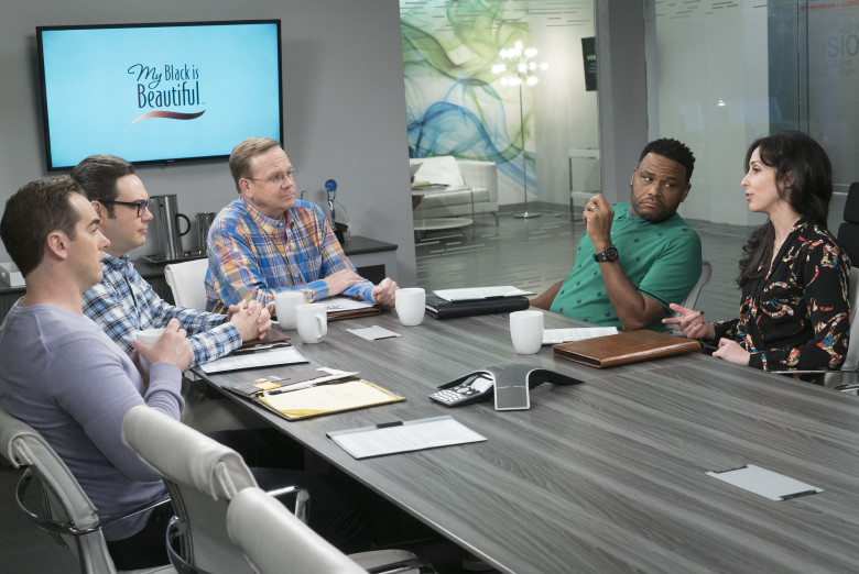 Image result for blackish product placement