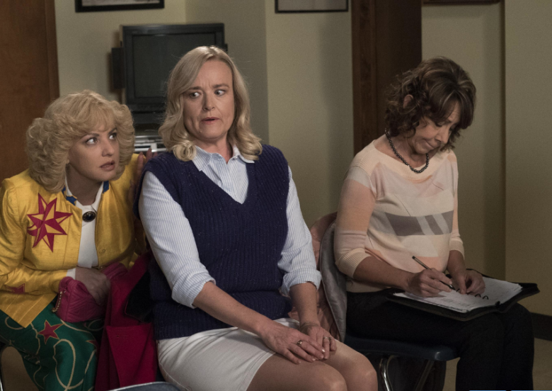 THE GOLDBERGS Review:
