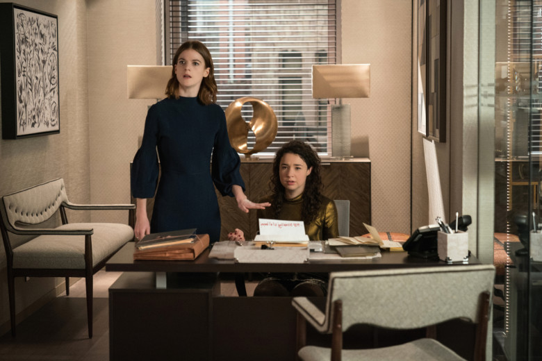 The Good Fight Review Season Two The Tracking Board People who liked erica tazel's feet, also liked the good fight review season two the