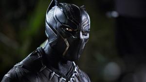 Black panther 8302bb71