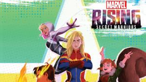 Marvel rising 73657569