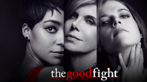 The good fight 5262dc22