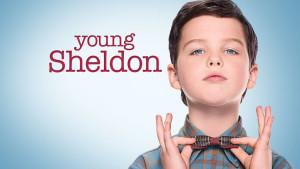 Young sheldon 051e3821