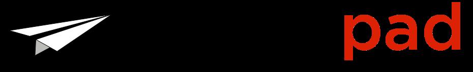 The Launch Pad Logo