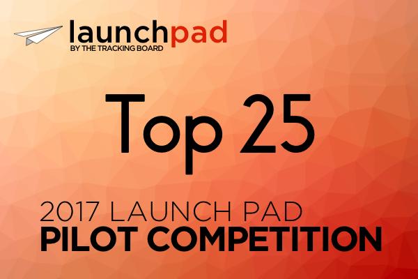 Top 25 Finalists