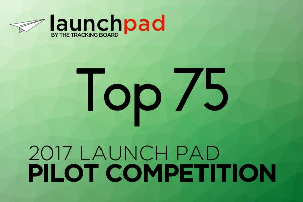 Top 75 finalists
