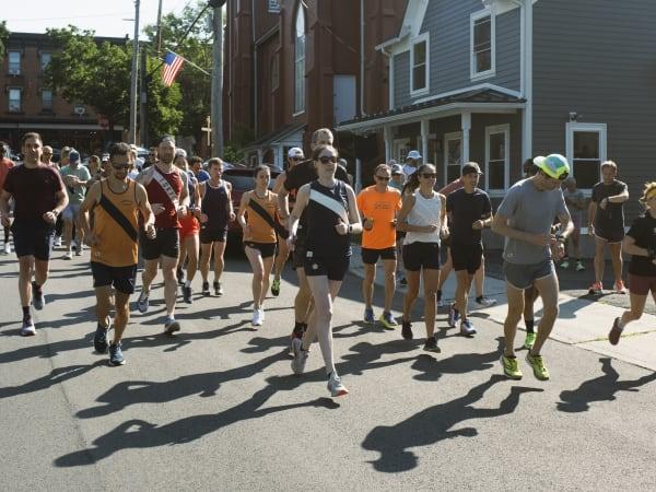 Chicago Marathon Weekend 2021