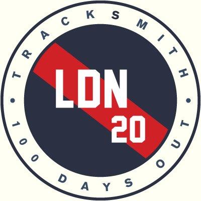 London 100 Days
