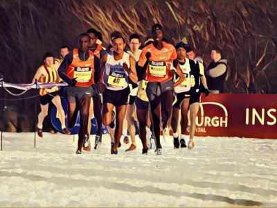 Cross-Country: The Greatest Sport Not in the Olympic Games. Part 2