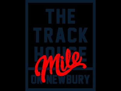 Race a Mile On Newbury Street