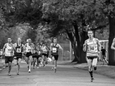The UK is the best place in the world to be an amateur runner
