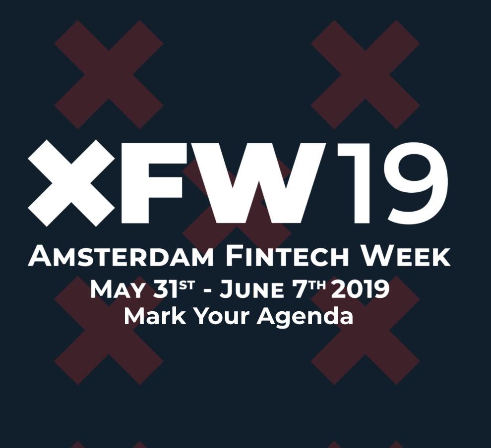 Amsterdam Fintech Week 2021 (Amsterdam)