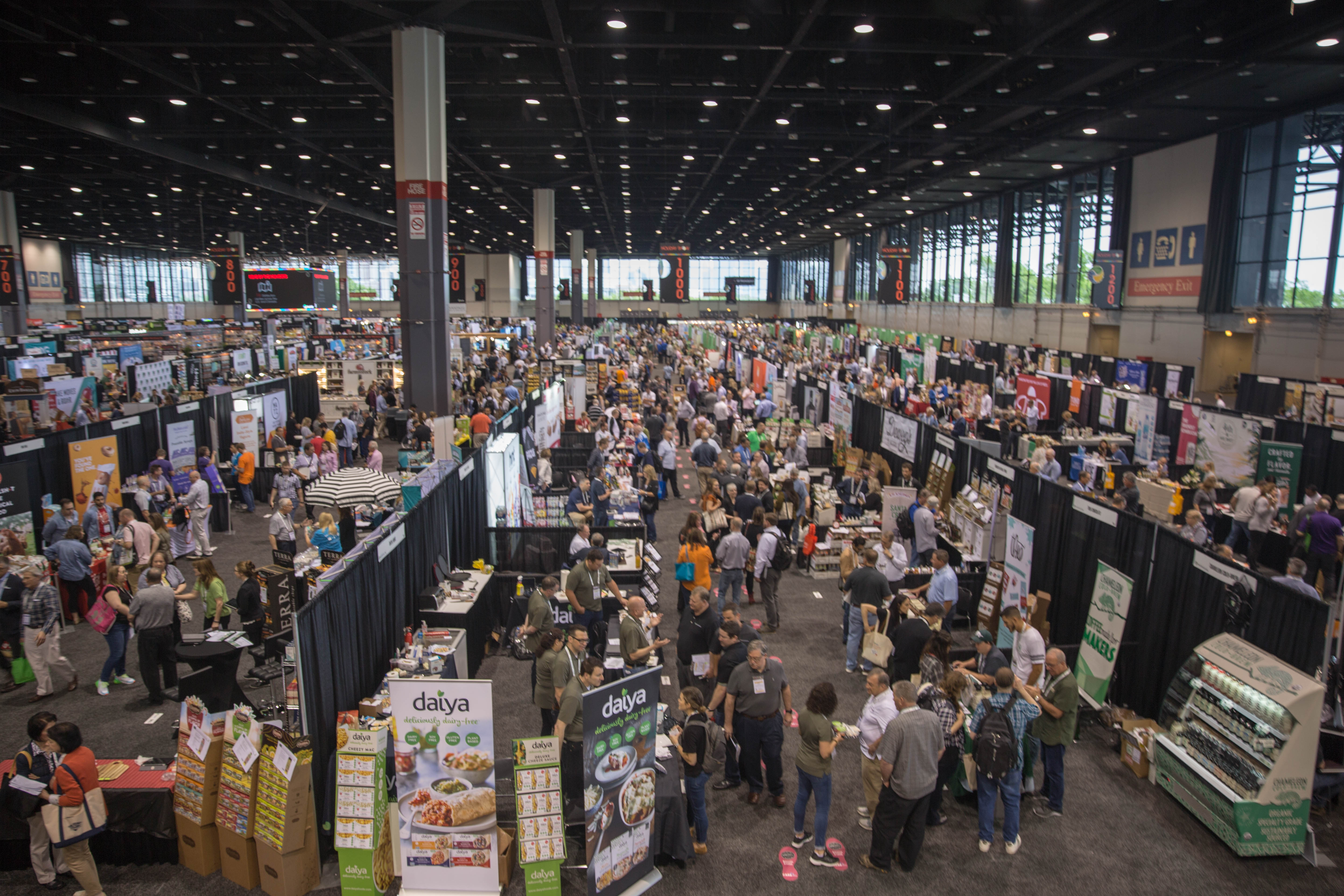 Chicago Holiday Events 2020.Kehe Holiday Show 2020 Chicago