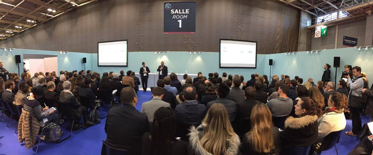Supply Chain Event 2019 (Paris)