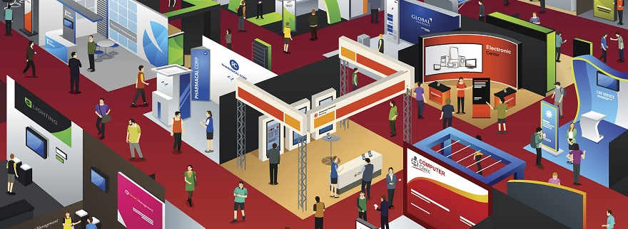Top 55 best-rated Logistics and Supply Chain trade shows and