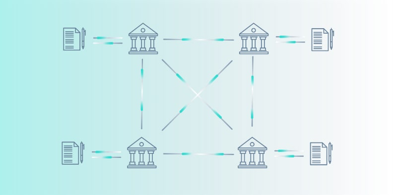 The Difference Between Blockchain and Distributed Ledger Technology