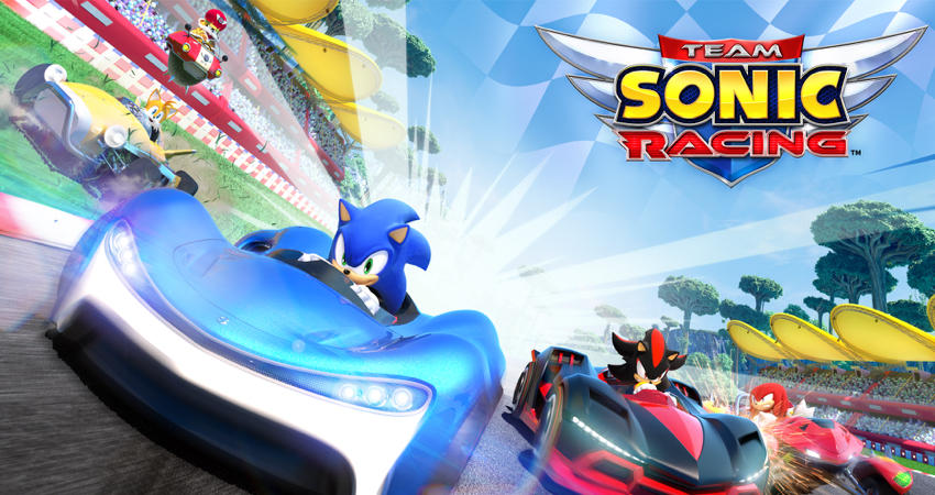Sonic Racing for Xbox One