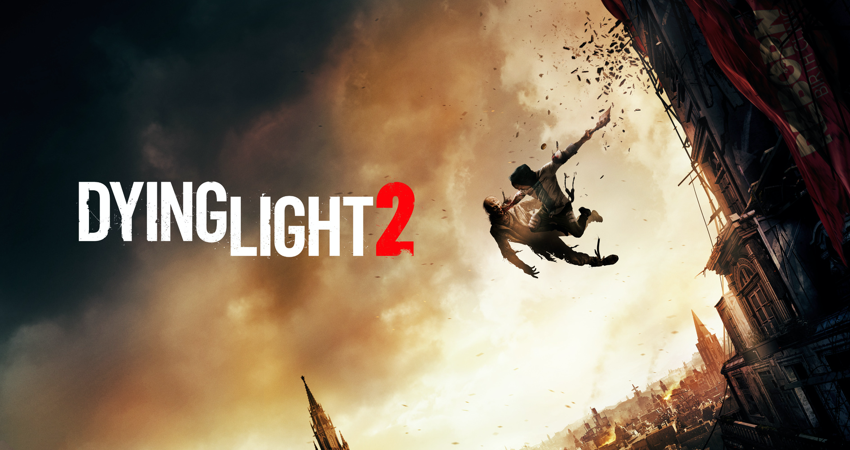 gaming - dying light 2