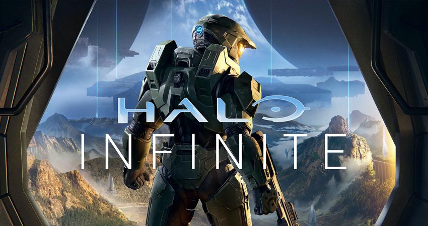 gaming - halo infinite