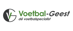 Alle Voetbal-geest.nl aanbiedingen vind je hier