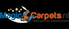 Alle Magic-carpets.nl aanbiedingen vind je hier
