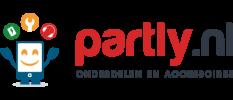 Alle Partly.nl aanbiedingen vind je hier