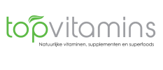 Topvitamins.nl logo