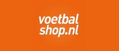 Voetbalshop.nl logo