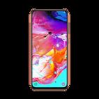 Samsung Galaxy A70 Smartphone LTE,  Coral