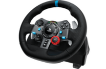 Logitech Gaming Wheel G29 for PS4/PS3/PC With Free Gift