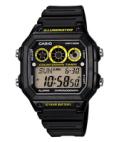 Casio - Unisex Digital Watch (AE-1300WH-1AVDF)
