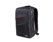 "Kingsons Charged Series Smart With USB Port 15.6"" Laptop Backpack Blac"