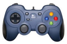 Logitech Gaming Wired Gamepad for PC F310