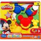 Play-Doh Mic Mouskatools Kit