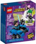 LEGO Nightwing vs. The Joker (76093)