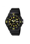 Casio Sports Analog Dive Quartz Watch for Men (MRW-200H-9BDF)