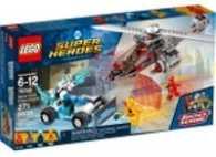 LEGO Speed Force Freeze Pursuit (76098)