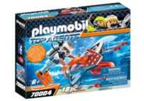 Playmobil Top Agents Spy Team Onderwaterjet 70004