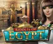 Denda Riddles of Egypt video-game PC