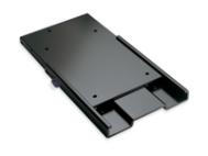 Aluminium montage plaat MKA-16-03