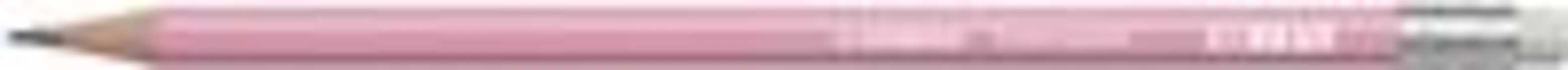 Stabilo potlood Swano pastel, roze, met gom