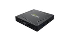 Lipa X10 Plus Tv box 2/16 GB Android 8.1