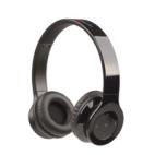 Gembird Headset BHP-BER Stereo Draadloos Zwart